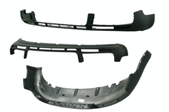 AUDI A4 B6 APRON FRONT LOWER
