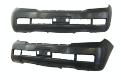 TOYOTA LANDCRUISER 200 SERIES BAR COVER FRONT