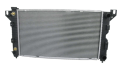 CHRYSLER VOYAGER GS RADIATOR