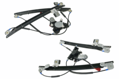 CHRYSLER VOYAGER WINDOW REGULATOR FRONT LEFT