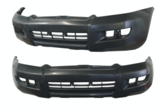 TOYOTA PRADO J120 BAR COVER FRONT