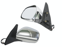 TOYOTA PRADO J120 DOOR MIRROR LEFT HAND SIDE