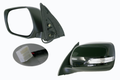 TOYOTA PRADO J150 DOOR MIRROR LEFT HAND SIDE