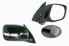 TOYOTA PRADO J150 DOOR MIRROR RIGHT HAND SIDE