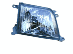 TOYOTA PRADO ZJ95 HEADLIGHT RIGHT HAND SIDE