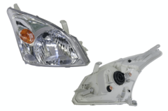 TOYOTA PRADO J120 HEADLIGHT RIGHT HAND SIDE