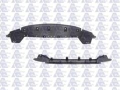 TOYOTA PRIUS ZVW30 LOWER FRONT APRON FRONT