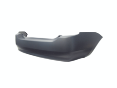 TOYOTA PRIUS HW20 BAR COVER REAR