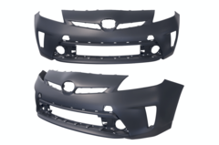 TOYOTA PRIUS ZVW30 BAR COVER FRONT