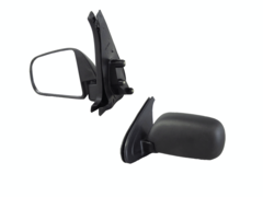 DAIHATSU CHARADE G100 DOOR MIRROR LEFT