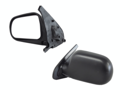 DAIHATSU CHARADE G102 DOOR MIRROR LEFT