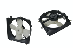 TOYOTA RAV4 SXA10 RADIATOR FAN