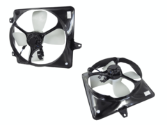 DAIHATSU CHARADE G102 RADIATOR FAN