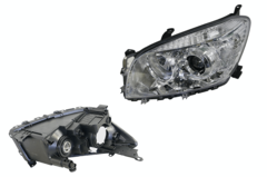 TOYOTA RAV4 ACA30 SERIES HEADLIGHT LEFT HAND SIDE