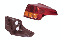 TOYOTA RAV4 40 SERIES TAIL LIGHT RIGHT HAND SIDE OUTER