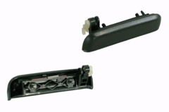 TOYOTA STARLET EP91 DOOR HANDLE RIGHT HAND SIDE FRONT