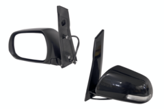 TOYOTA TARAGO ACR50 DOOR MIRROR LEFT HAND SIDE