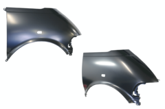 TOYOTA TARAGO TCR10 GUARD RIGHT HAND SIDE