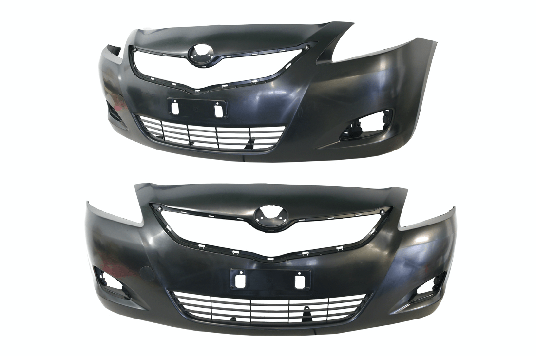 Toyota Yaris Sedan NCP93 01//2006-2016 Headlight-RIGHT