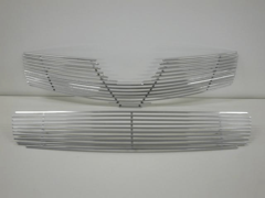 TOYOTA YARIS NCP90 GRILLE FRONT