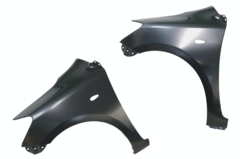 TOYOTA YARIS NCP93 GUARD LEFT HAND SIDE