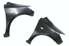 TOYOTA YARIS NCP93 GUARD RIGHT HAND SIDE