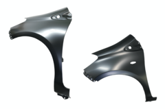 TOYOTA YARIS NCP130/131 GUARD LEFT HAND SIDE