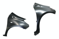 TOYOTA YARIS NCP130/131 GUARD RIGHT HAND SIDE