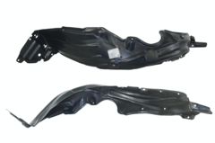 TOYOTA YARIS NCP93 GUARD LINER LEFT HAND SIDE