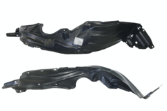 TOYOTA YARIS NCP93 GUARD LINER RIGHT HAND SIDE